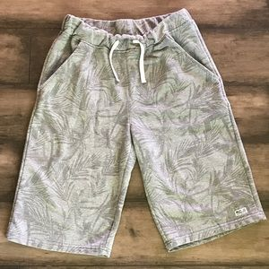 🎁5 for $20🎁 ROCOCO Youth's Grey Long Shorts